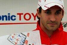 Formel 1 - Das ist mein Team: Video - Kamerakind Timo Glock