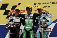 Moto3 - Bilder: Catalunya GP - Barcelona