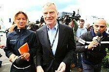 Formel 1 - Allerh�chste Zeit f�r ein Umdenken: Mosley fordert: Endlich wirksame Kostenbremse