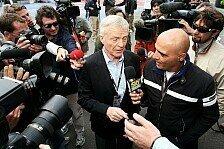 Formel 1 - Mosley findet Rennkalender zu lang