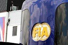 Formel 1 - Urteil bleibt vorerst g�ltig: FIA zieht Berufung in Erw�gung
