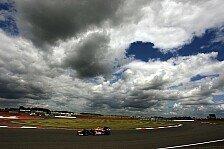 Formel 1 - Besser als Deutschland: Silverstone blickt optimistisch in die Zukunft