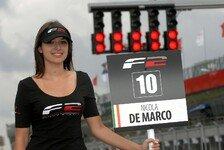 Formel 2 - Bilder: Tschechien - 3. & 4. Lauf