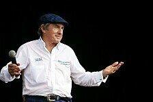 Formel 1 - Zu alt und aus dem falschen Umfeld: Stewart zu Pr�sidschaftskandidatur aufgefordert