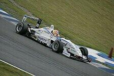 Formel 3 Cup - Oschersleben II