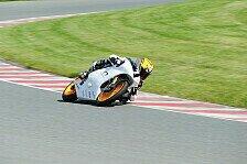 Moto3 - Fritz, van der Mark und Pesek f�r �berraschungen gut: WildCards Assen: 5 IDM-Piloten