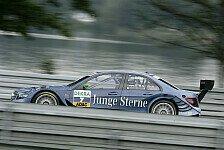 DTM - Comeback des Fehlerteufels: Ged�mpfte Hoffnungen nach Mercedes-Panne