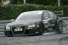 DTM - Verwirrung bei Mercedes: Scheider erringt erste Saison-Pole