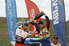 WRC - Bilderserie: Stimmen zur Rallye Polen