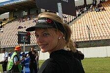 Mehr Motorsport - Ist mein Auto okay?: Video - Grid Girls leben gef�hrlich