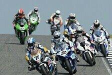 Superbike - Wieder zwei Gro�britannien-Rennen: Donington zur�ck in den Kalender
