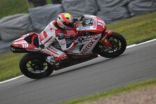 Bikes - Pole f�r den Favoriten: STK 1000 - Simeon holt Pole in Magny Cours