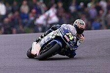 MotoGP - Gresini Bikes fahren mit der 74: Tribut an Daijiro Kato