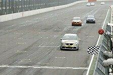 Polo Cup - Bilder: EuroSpeedway Lausitz - 2. & 3. Lauf
