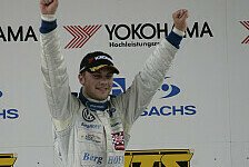 Formel 3 Cup - Atemberaubende Zweik�mpfe ums Podium: Zweiter Sieg f�r Vanthoor
