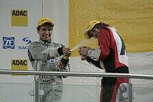 Formel 3 Cup - Der Unfall ist vergessen: Bachler nach Unfall zur�ck im Cockpit