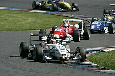 Formel 3 Cup - EuroSpeedway