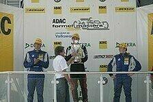 ADAC Formel Masters - EuroSpeedway Lausitz