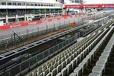Mehr Motorsport - Erstmals am N�rburgring: Auto GP: Kalender umfasst acht Rennwochenenden