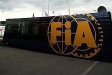 Formel 1 - Das Streben nach Nachaltigkeit: FIA Institut bekommt Umwelt-Abteilung