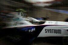 Formel 1 - Verlierer BMW - heimlicher Sieger Mosley