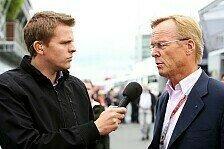 Formel 1 - Auf Kosten der FIA: Vatanen: Todt steht f�r die alte FIA