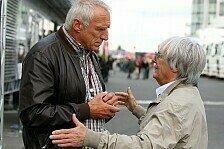Formel 1 - Ecclestone: Red-Bull-Ausstieg? Eher bei Siegen