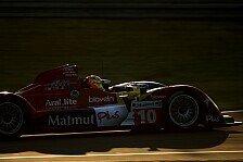 Le Mans Serien - Kein Comeback in der GP2