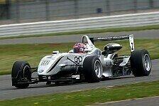 Britische F3 - Bilder: Silverstone - 2. Lauf