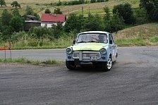 Mehr Rallyes - Rallye Karkonoski