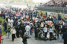 Le Mans Serien - Sechs Drei-Stunden-Rennen: Asian LMS: Rennkalender pr�sentiert