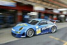 Le Mans Serien - Porsche gewinnen Meisterschaft
