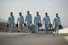 Le Mans Serien - Catalunya