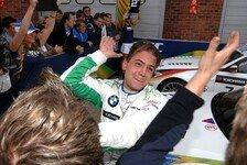 Formel 1 - Spannende K�mpfe gefragt: Farfus: Den Fans ist Politik egal