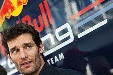 Formel 1 - Er macht einen gro�artigen Job: Brabham traut Webber Titelgewinn zu