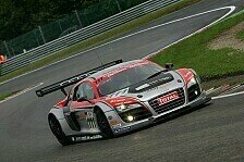 Blancpain GT Series - Spa-Francorchamps