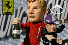 Formel 1 - Zeitreise in der F1: Video-Highlights 2009: Satire-News Ungarn GP