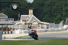 MotoGP - F�nfj�hriges Silverstone-Gastspiel vor�ber: Gro�britannien GP 2015 im Donington Park