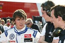 IndyCar - Test f�r Conquest Racing: Vernay zum ersten Mal in IndyCar