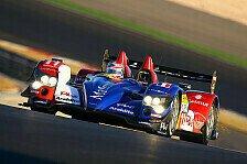Le Mans Serien - Lapiere holt Pole für ORECA