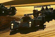 Le Mans Serien - Stefan Mücke