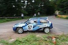 DRS - 50. ADAC Rallye Wartburg