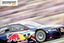 Formel 1 - Stallregie vs. Stallkrieg: NEU: Nachwuchsstars im RACEmag