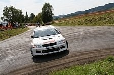 Mehr Rallyes - Rally Krkonose