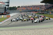 Formel 3 Cup - Assen