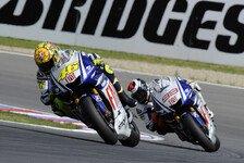 MotoGP - Bilderserie: Tschechien GP - Statistiken zum Wochenende