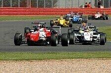 Britische F3 - Bilder: Silverstone - 8. Lauf