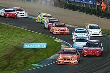 BTCC - Bilder: Knockhill - 7. Lauf
