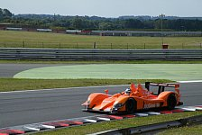 Le Mans Serien - Nigel Mansell kommt zurück