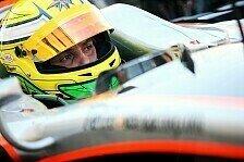 GP2 - Jetzt nur noch konstanter werden: Luiz Razia holt ersten Sieg